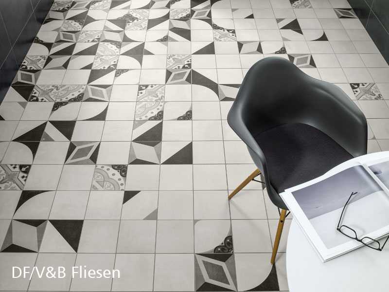 Fußbodenheizung Fliesen ~ Fußbodenheizung in kombination mit fliesen am effizientesten